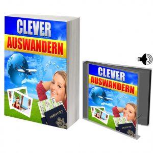 eBook Clever Auswandern