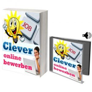 eBook Clever online bewerben