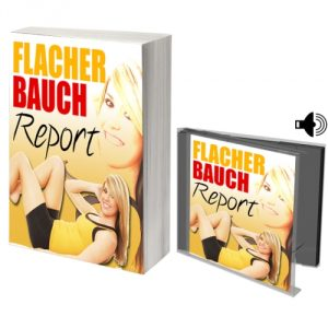 eBook Flacher Bauch Report