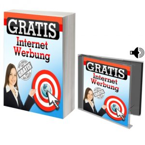 eBook Gratis Internet Werbung
