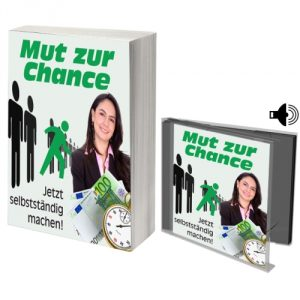eBook Mut zur Chance