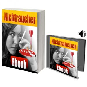 eBook Nichtraucher Ebook - In wenigen Tagen Nichtraucher werden