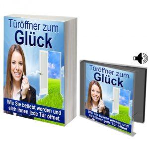 eBook Türöffner zum Glück