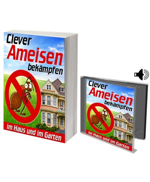Book Clever Ameisen bekämpfen