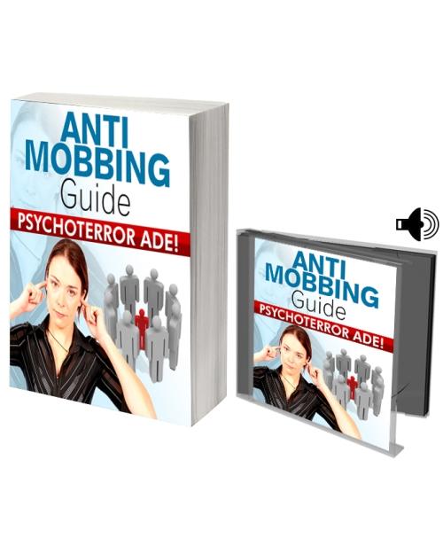 eBook Anti Mobbing Guide - Psychoterror ade!