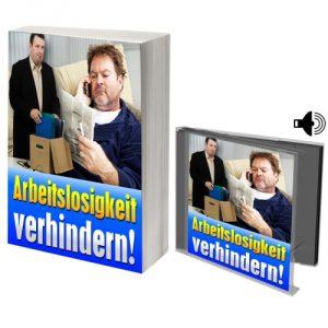 eBook Arbeitslosigkeit verhindern!