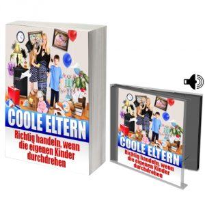 eBook Coole Eltern!