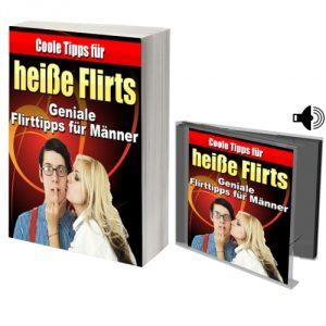 eBook Coole Tipps fuer heisse Flirts