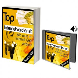 eBook Top Internetverdienst