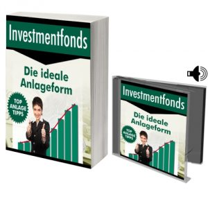 eBook Investmentfonds - Die ideale Anlageform