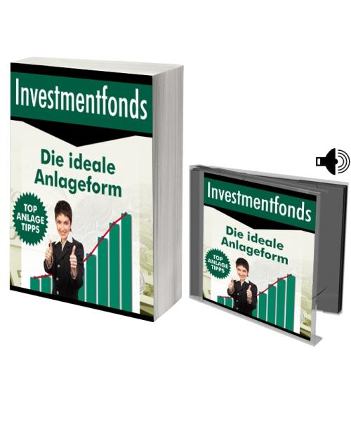 eBook Investmentfonds - Die ideale Anlageform