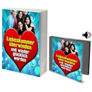 eBook Liebeskummer überwinden