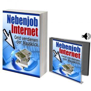 eBook Nebenjob Internet - Geld verdienen per Mausklick
