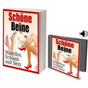 eBook Schöne Beine - Makellos, Schlank und Sexy