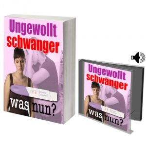 eBook Ungewollt schwanger-was nun