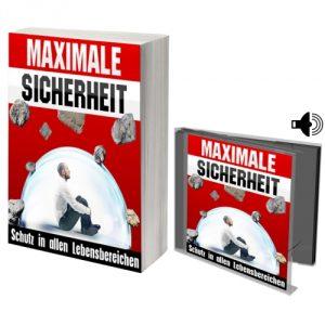 eBook Maximale Sicherheit - Schutz in allen Lebensbereichen