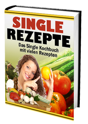 eBook Single Rezepte