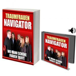 eBook Traumfrauen Navigator
