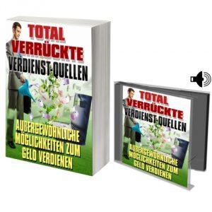 eBook Total verrückte Verdienst-Quellen